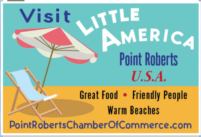 Point Roberts Chamber of Commerce