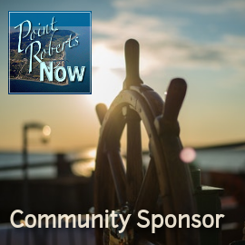 Community Sponsor - sailboat